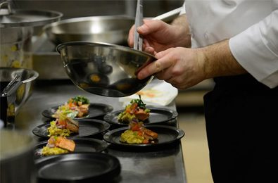 Diploma in Culinary Arts (CityU)